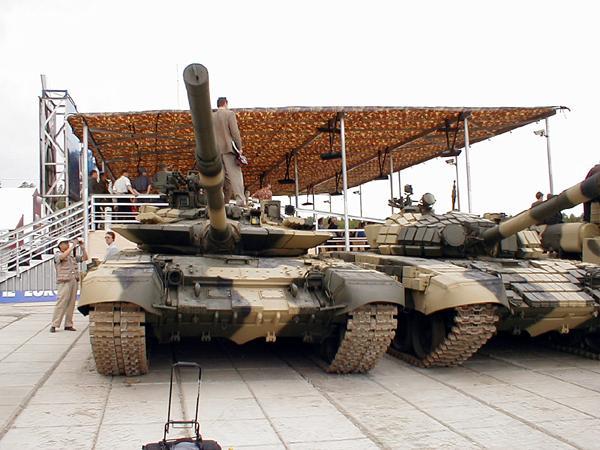 Танк Т-72М1. Источник: armor.kiev.ua .