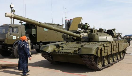 T-72UA4