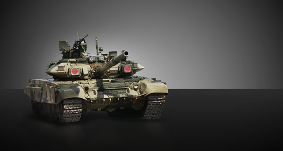 T-90S_Uralvagonzavod