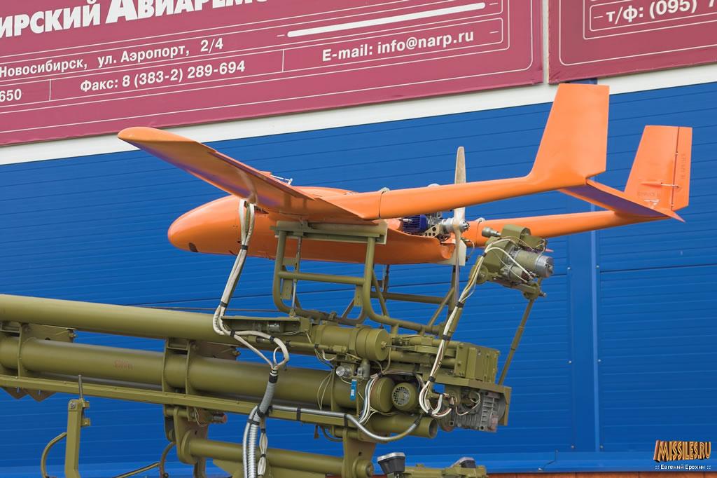 ДПЛА Типчак. Фото: www.missiles.ru.