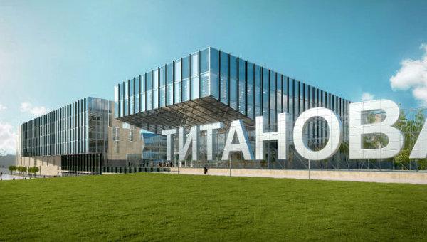 Бизнес титанов: французы хотят войти в ОЭЗ «Титановая долина» на Урале