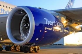 Trent-XWB