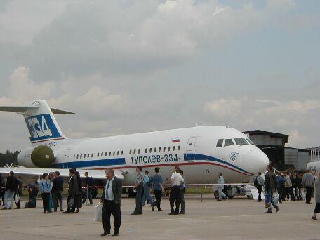 Tu-334