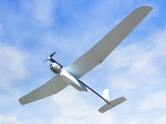 UAV_Skylark