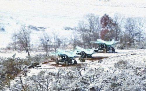 БЛА Северной Кореи