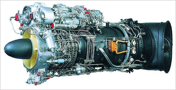 Двигатели семейства ВК-2500