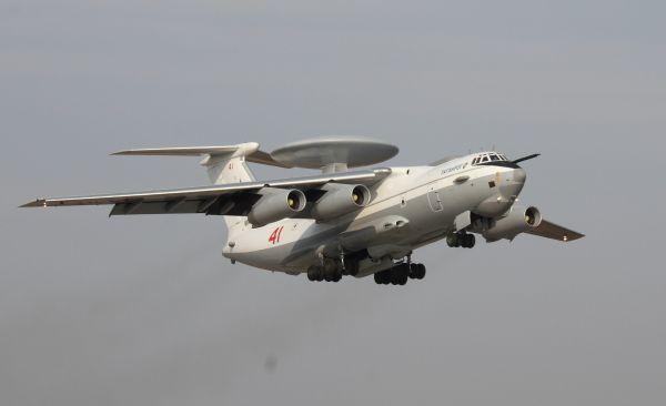 А-50У