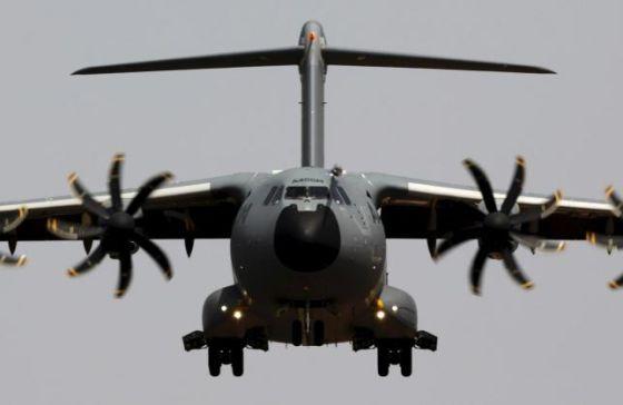 ВТС Airbus A400M
