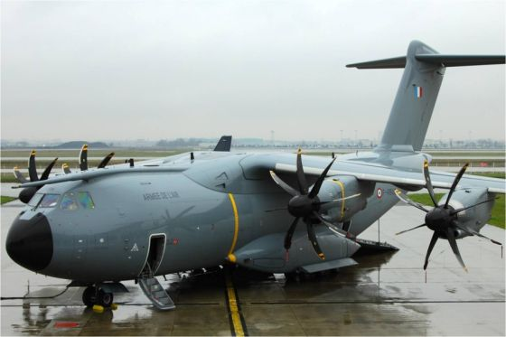 А400М Atlas
