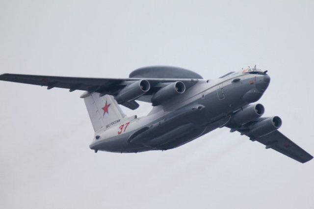 А-50У.
