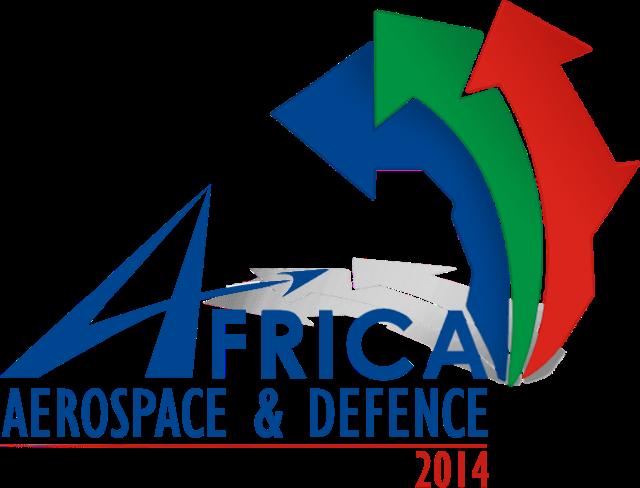 Логотип выставки в ЮАР.