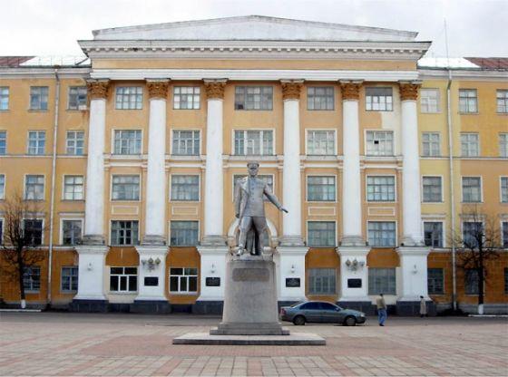 Тверская академия ВКО им. Жукова
