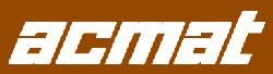 Логотип ACMAT
