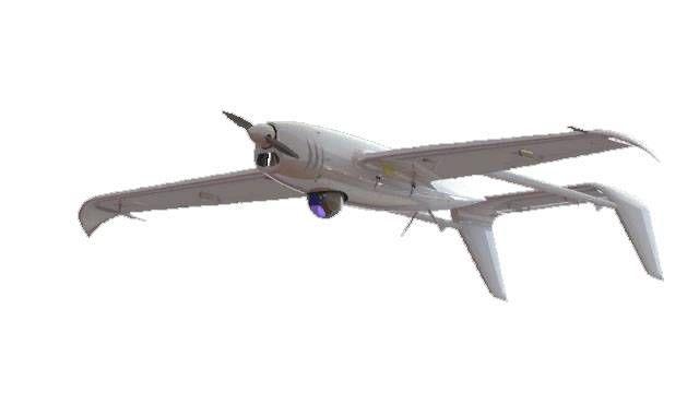 ACS-3 (Raybird-3)