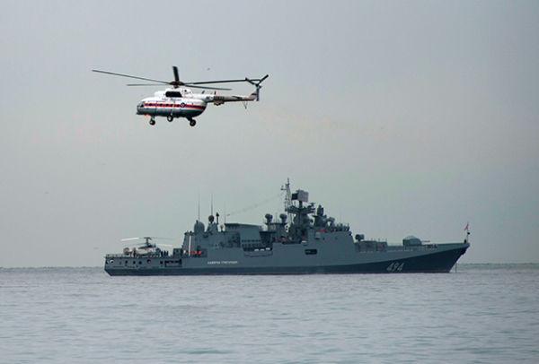 Адмирал Григорович