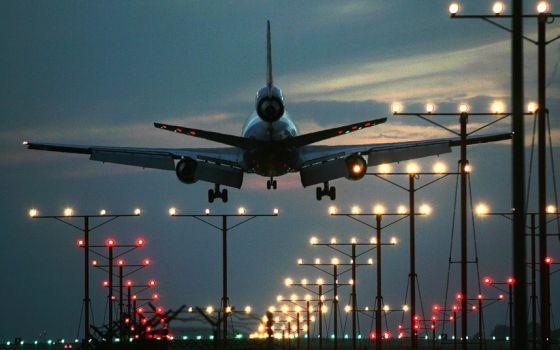 Аэродромное освещение