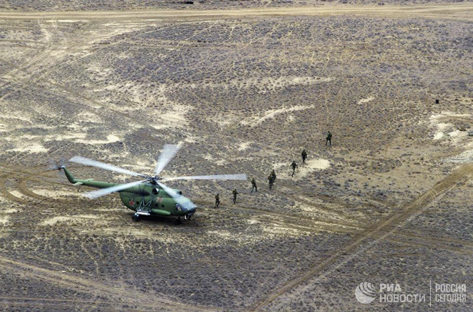 Ограниченный контингент советских войск в Афганистане.