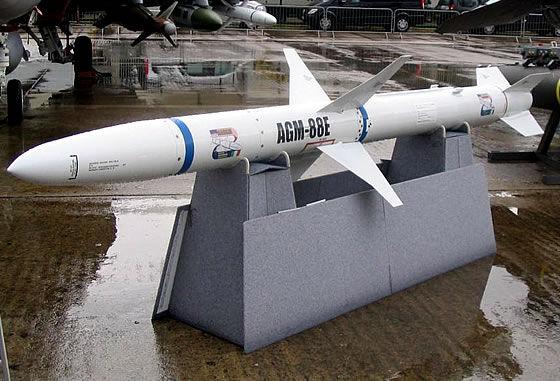 AGM-88E