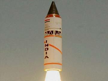 Ракета Agni-III