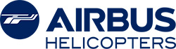 Логотип компании Airbus Helicopters.
