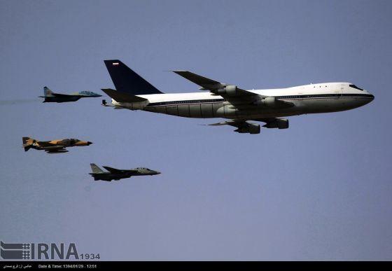 ВВС Ирана