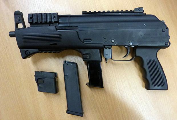 AK Pistol от компании Chiappa Firearms