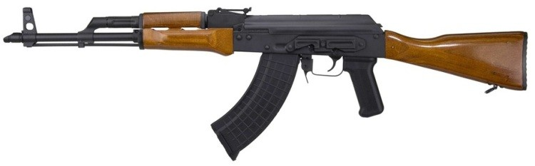 AKM247C – американский клон АК-47 производства корпорации Inter Ordinance.