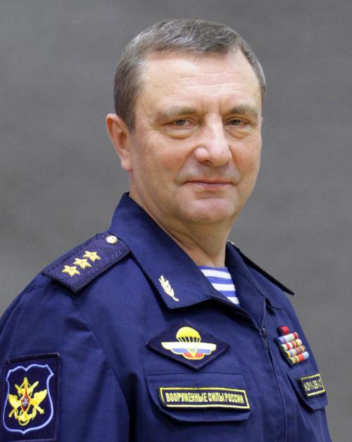 А.Колмаков