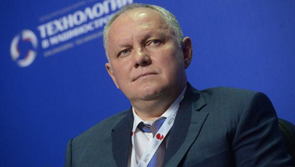 Александр Михеев