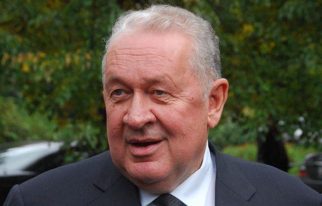 Александр Шляхтенко