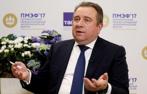 Алексей Рахманов