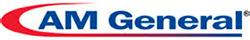 Логотип AM General Corporatin