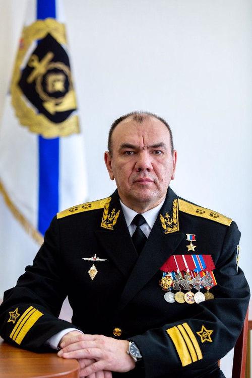 А.Моисеев