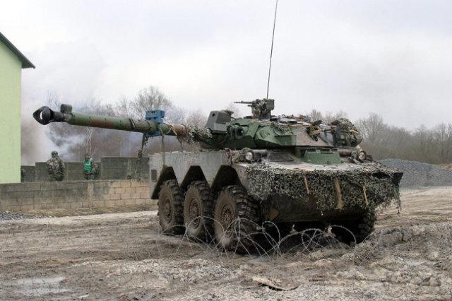 AMX-10RC.