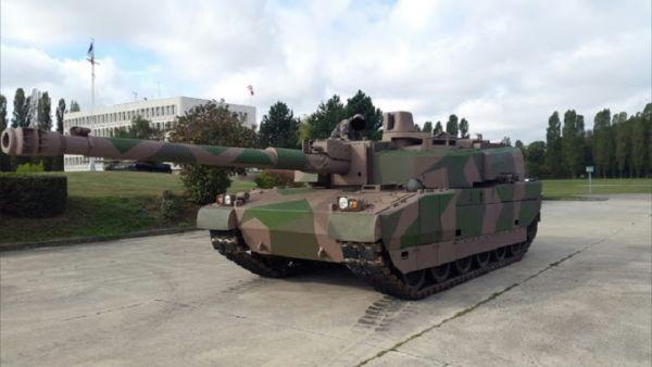 AMX-56 «Леклерк»
