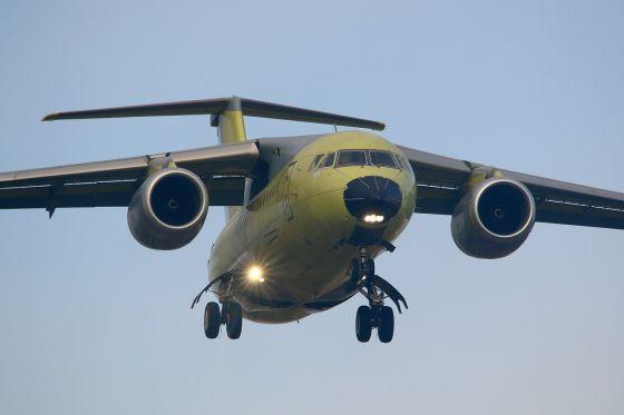 Ан-148-100Е