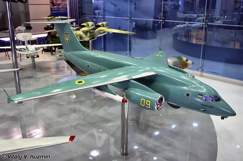 Модель Ан-178