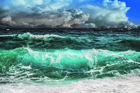 Аналитики прогнозируют: нынешнее столетие будет веком Тихого океана. Фото Pixabay