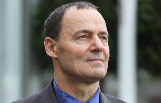 Анатолий Квочур
