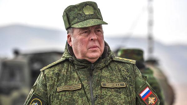 Анатолий Сидоров