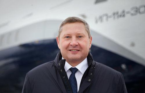 Андрей Ельчанинов
