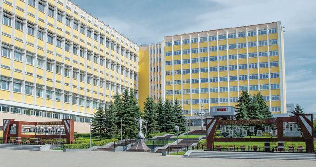 """АО """"Ижевский мотозавод """"Аксион-холдинг"""""""