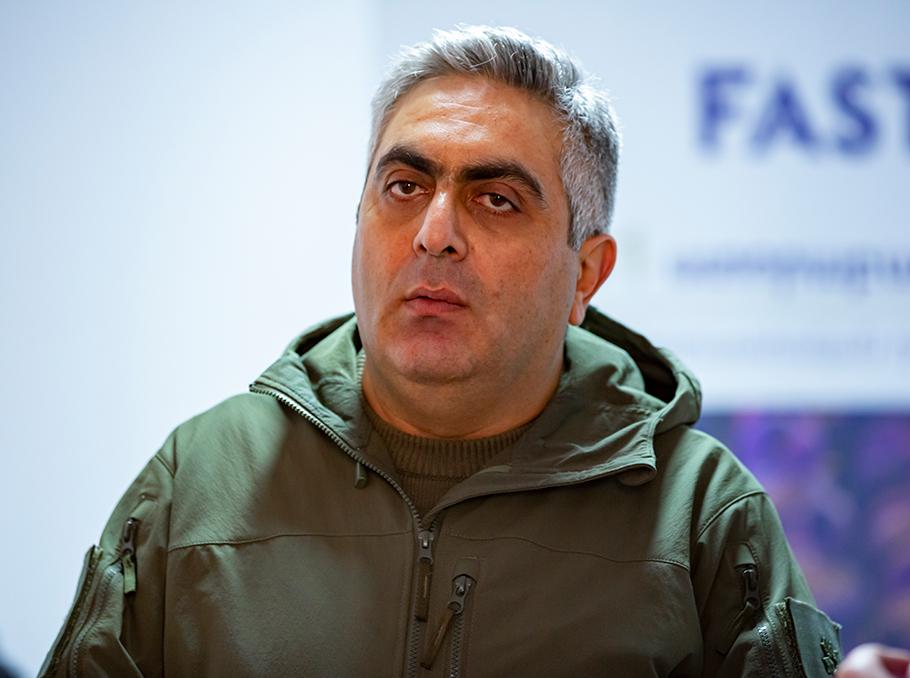 В Ереване заявили об очистке ряда сел в Карабахе от азербайджанских диверсионных групп