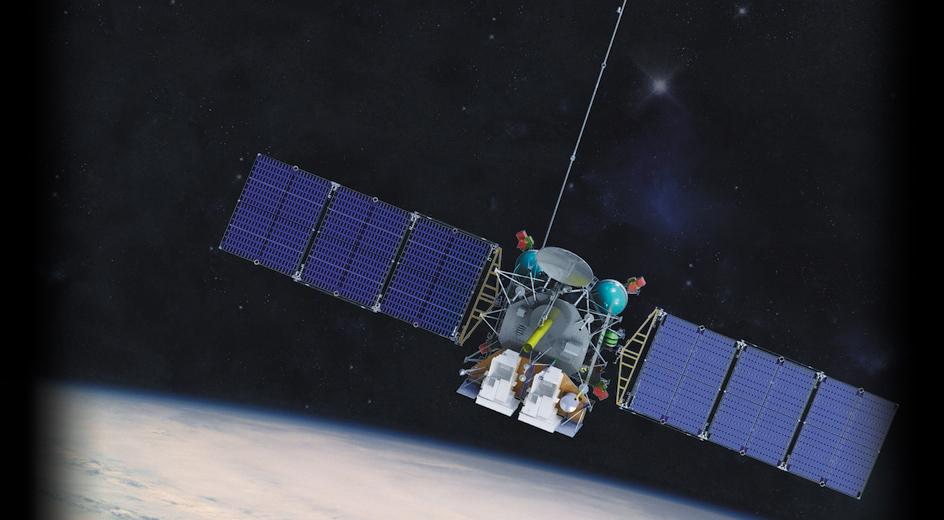 Спутник «Арктика-М».