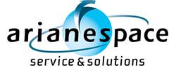 Логотип Arianespace SA