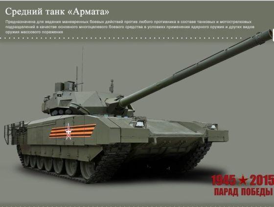 اساطير عن دبابات T-14 ARMATA لم تثبت بعد Armata_040515.t