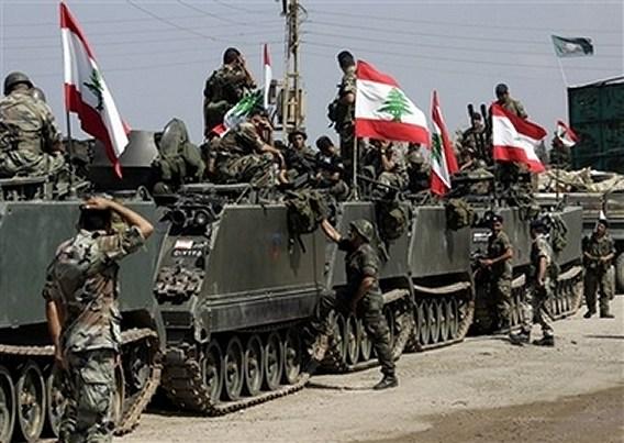 ВС Ливана.