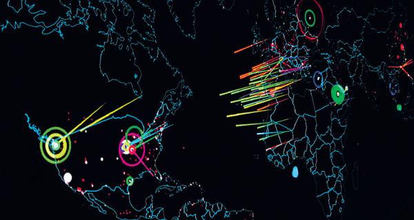 Атака на информационную систему