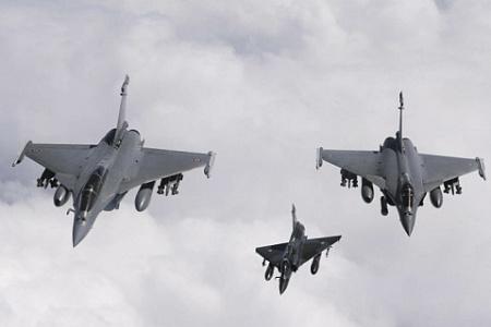 Авиация ВВС стран Североатлантического альянса