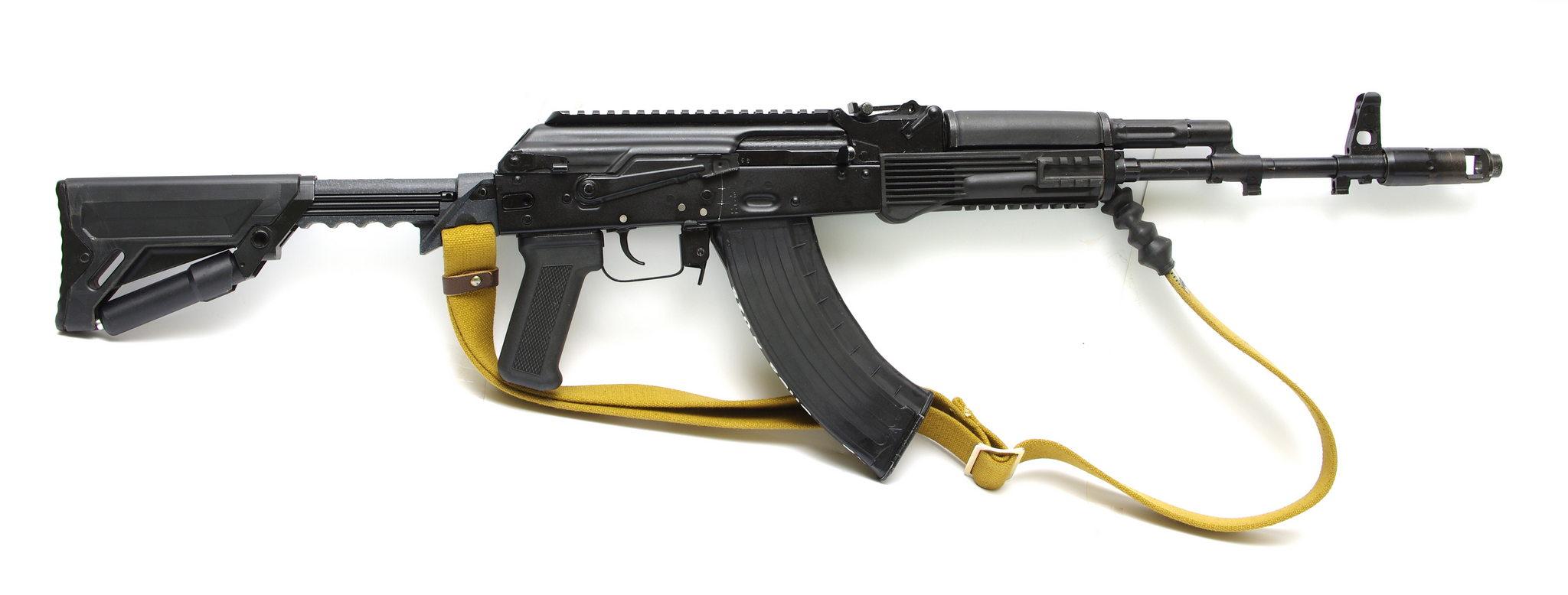 Автомат АК-103-3.